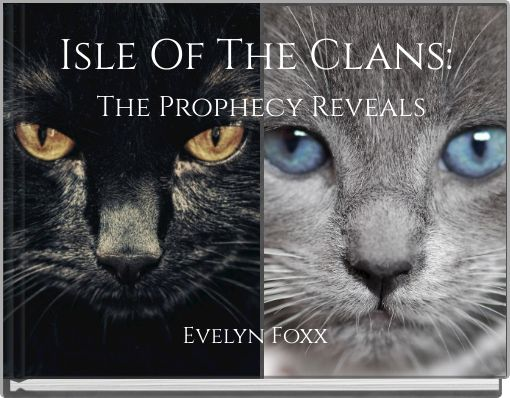 Isle Of The Clans: The Prophecy Reveals