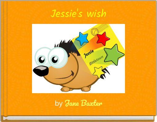Jessie's wish