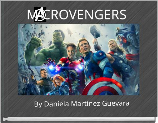 M  CROVENGERS