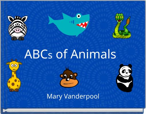 ABCs of Animals