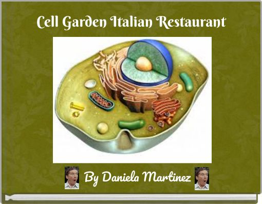 Cell Garden Italian Restaurant