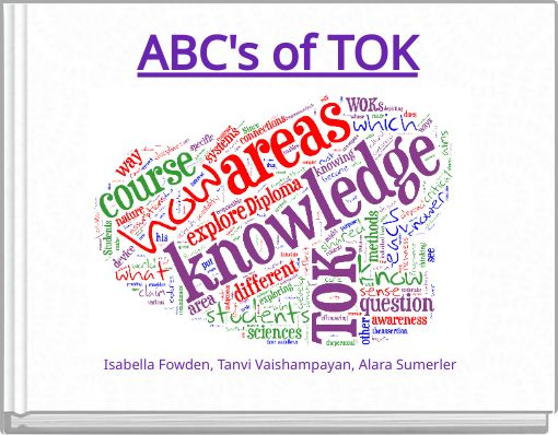 ABC's of TOK