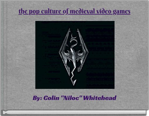the pop culture of medieval video games