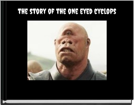 the story of the one eyed cyclops