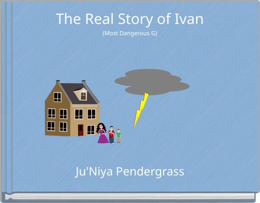 The Real Story of Ivan(Most Dangerous G)