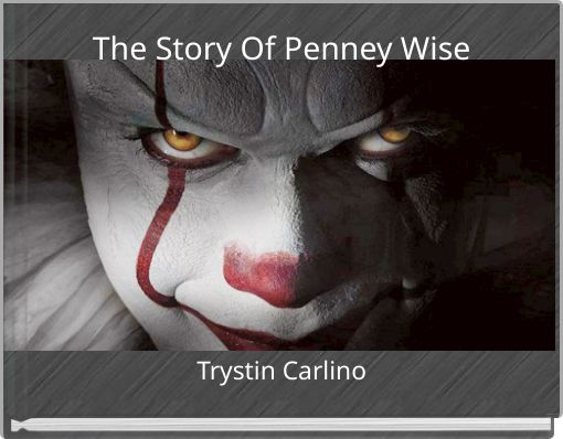 The Story Of Penney Wise