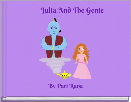 Julia And The Genie