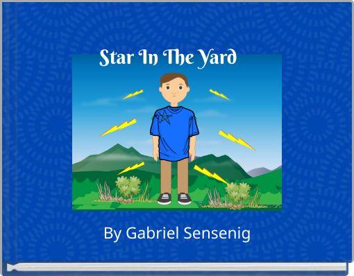 Star In The Yard