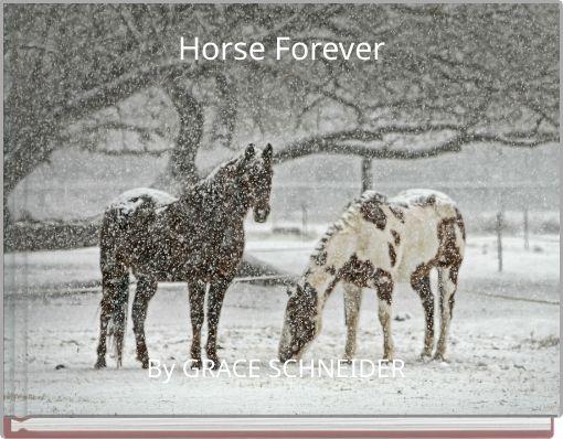 Horse  Forever