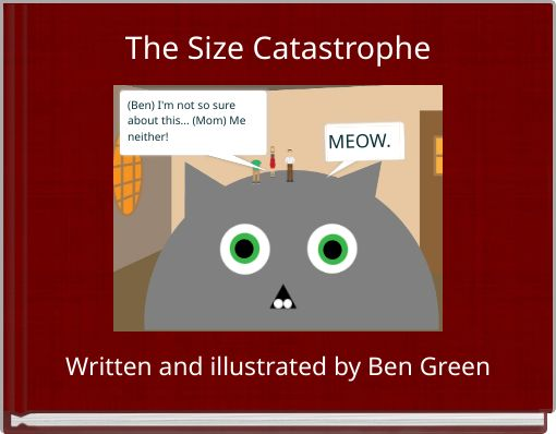 The Size Catastrophe