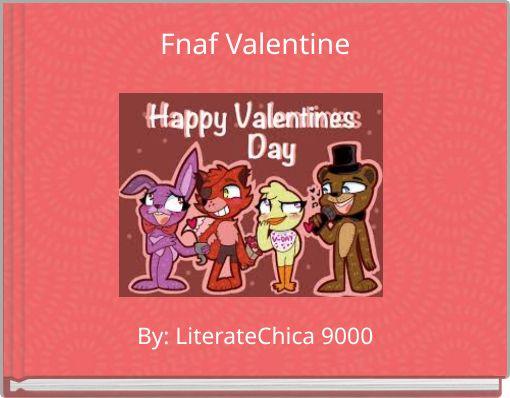 Fnaf Valentine