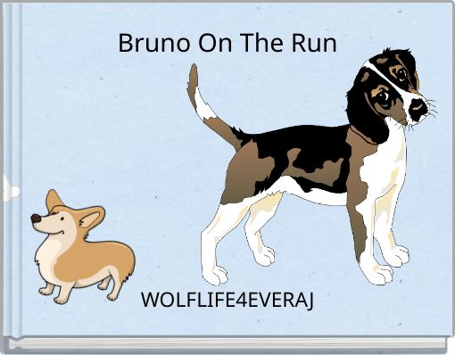 Bruno On The Run