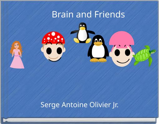 Brain and Friends