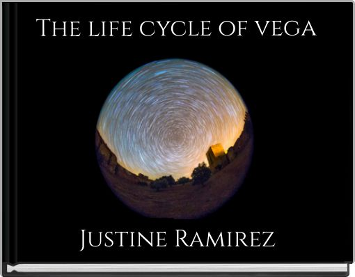 The life cycle of vega