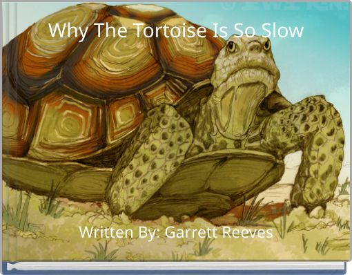 Why The Tortoise Is So Slow