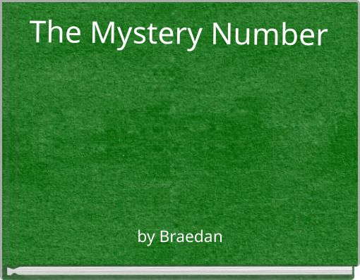 The Mystery Number