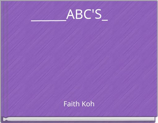______ABC'S_