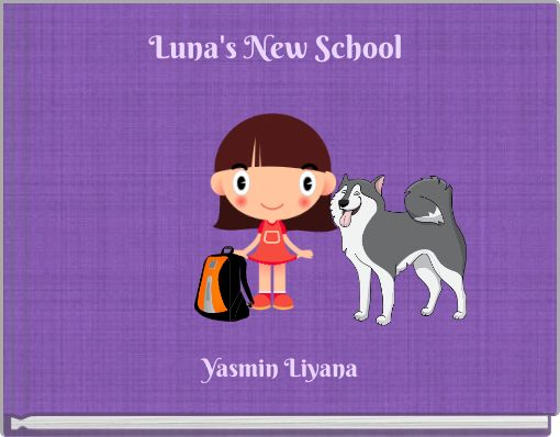 Luna's New School