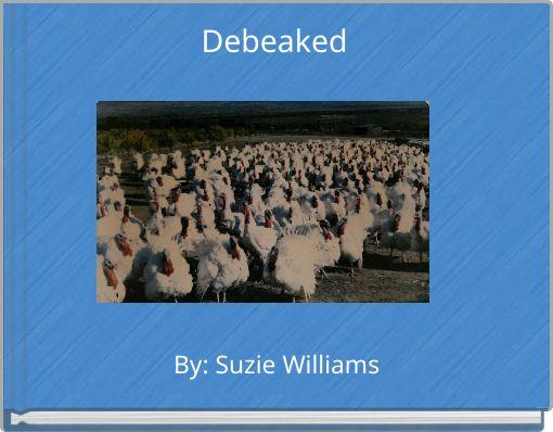 Debeaked