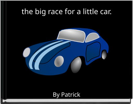 the big race for a little car.