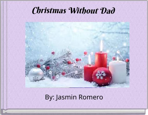Christmas Without Dad