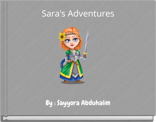 Sara's Adventures
