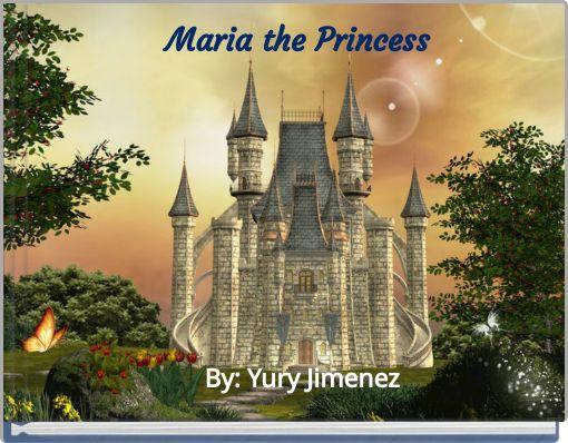 Maria the Princess