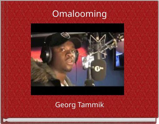 Omalooming