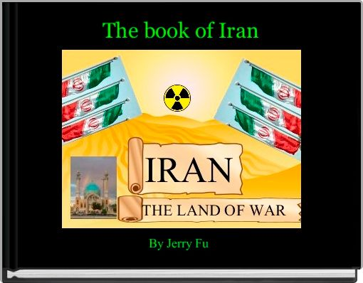 The book of Iran