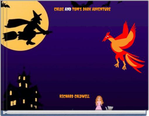 Chloe And Tom's Dark Adventure