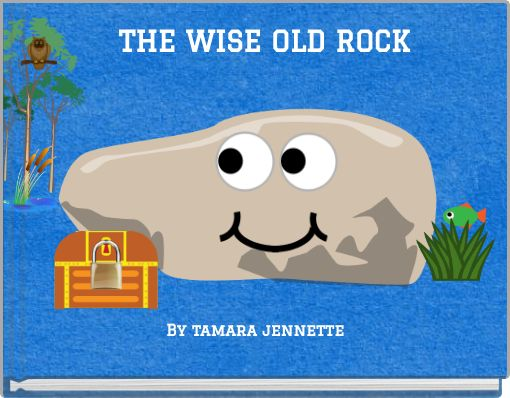 THE WISE OLD ROCK