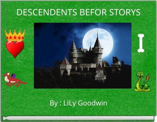 DESCENDENTS BEFOR STORYS