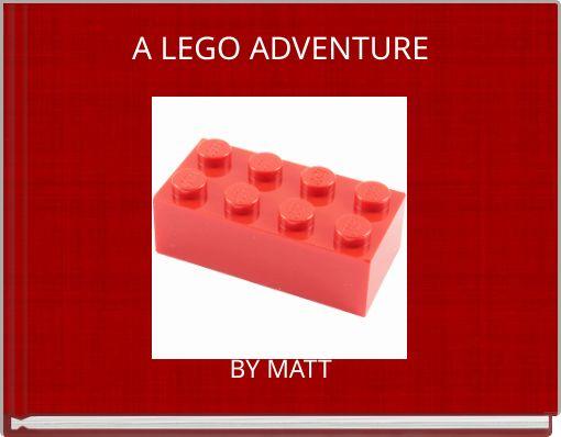 A LEGO ADVENTURE