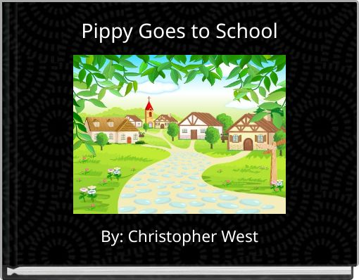 Pippy Goes to School