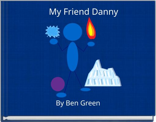 My Friend Danny