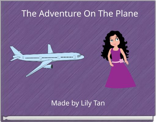The Adventure On The Plane