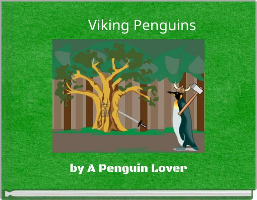 Viking Penguins