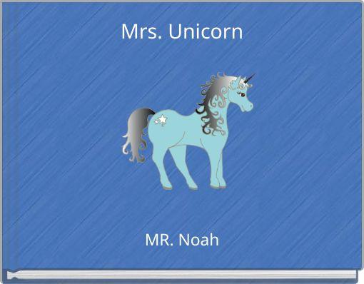 Mrs. Unicorn