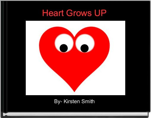Heart Grows UP