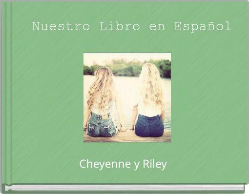 Nuestro Libro en Español