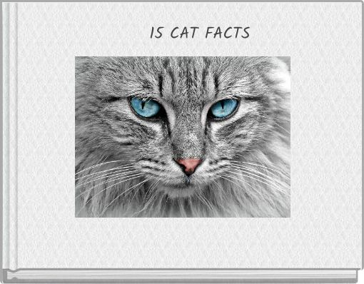 15 CAT FACTS