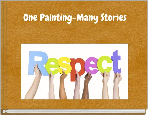 One Painting-Many Stories