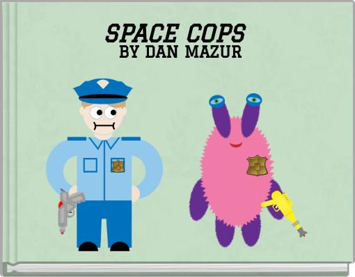 SPACE COPS