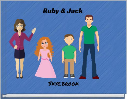 Ruby& Jack