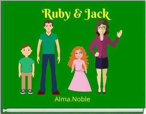 Ruby & Jack