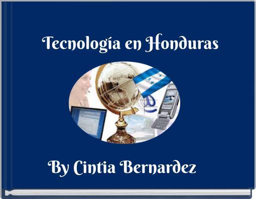 Tecnología en Honduras
