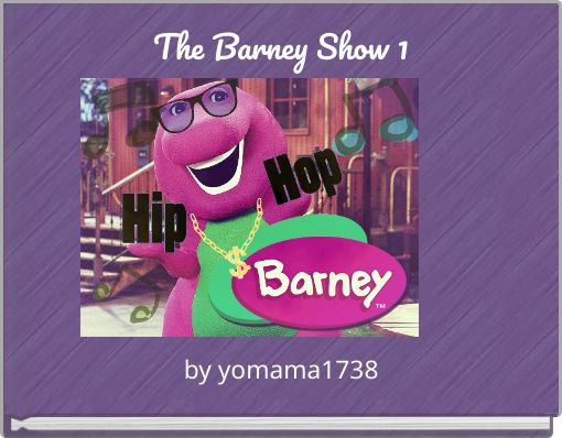 The Barney Show 1