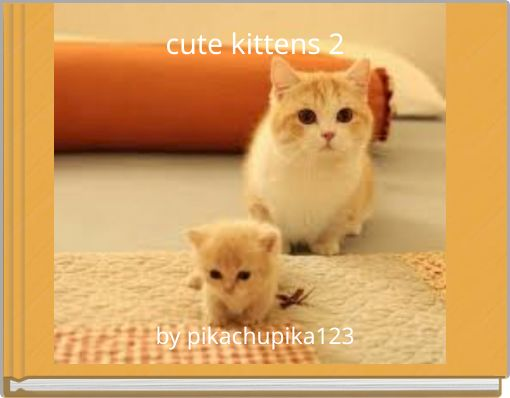 cute kittens 2