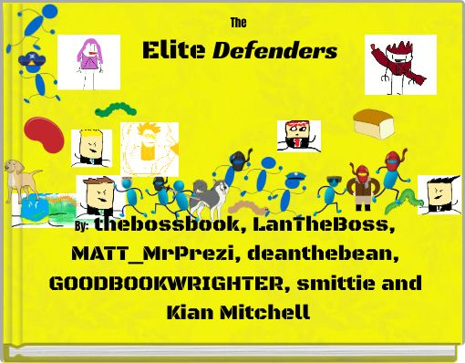 The Elite Defenders