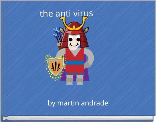 the anti virus